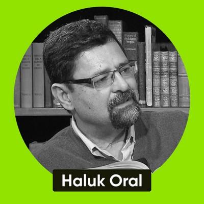 Haluk Oral